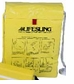 Lifesling Yellow Rail Bag