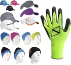 Magic Marine Hats and Gloves