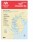 Maptech Waterproof Chartbook WPB Upper Chesapeake Bay - 1st Ed.