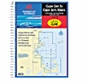 Maptech Waterproof Chartbooks Cape Cod to Cape Ann