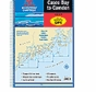 Maptech Waterproof Chartbooks Casco Bay to Camden