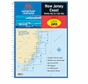Maptech Waterproof Chartbooks New Jersey Coast