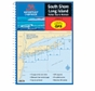 Maptech Waterproof Chartbooks South Shore Long Island