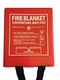 Marine Fire Blanket