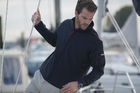 Men's Nautical and Shoreside Lifestyle Fleece and Softshell Jackets