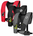 Mustang DLX 38 MANual Inflatable PFD