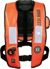 Mustang Hydrostatic Inflatable Work Vest