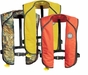 Mustang MIT Inflatable PFD Manual 22# Lifejacket