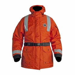 Mustang ThermoSystem Plus Coat