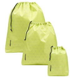Musto Essential Drawstring bag (Pack/3)