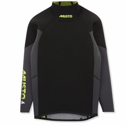Musto Foiling Neoprene 4mm LS Top