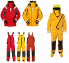 Musto HPX Ocean Collection