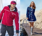 Nautical and Shoreside Lifestyle Jackets and Vests