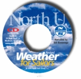 North U Weather for Sailors - 2nd Ed. CD-ROM