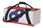 Ella Vickers Harbor Collection Original Sail Duffle-Medium