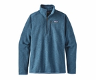 Patagonia Better Sweater 1/4 Zip - Mens