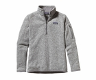 Patagonia Better Sweater 1/4 Zip - Womens