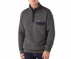 Patagonia Cotton Quilt SnapT P/O - Mens