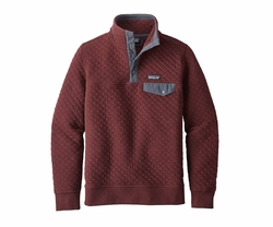 Patagonia Cotton Quilt SnapT P/O - Womens