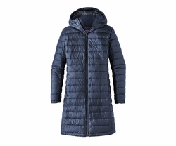 Patagonia Hooded Fiona Parka - Womens