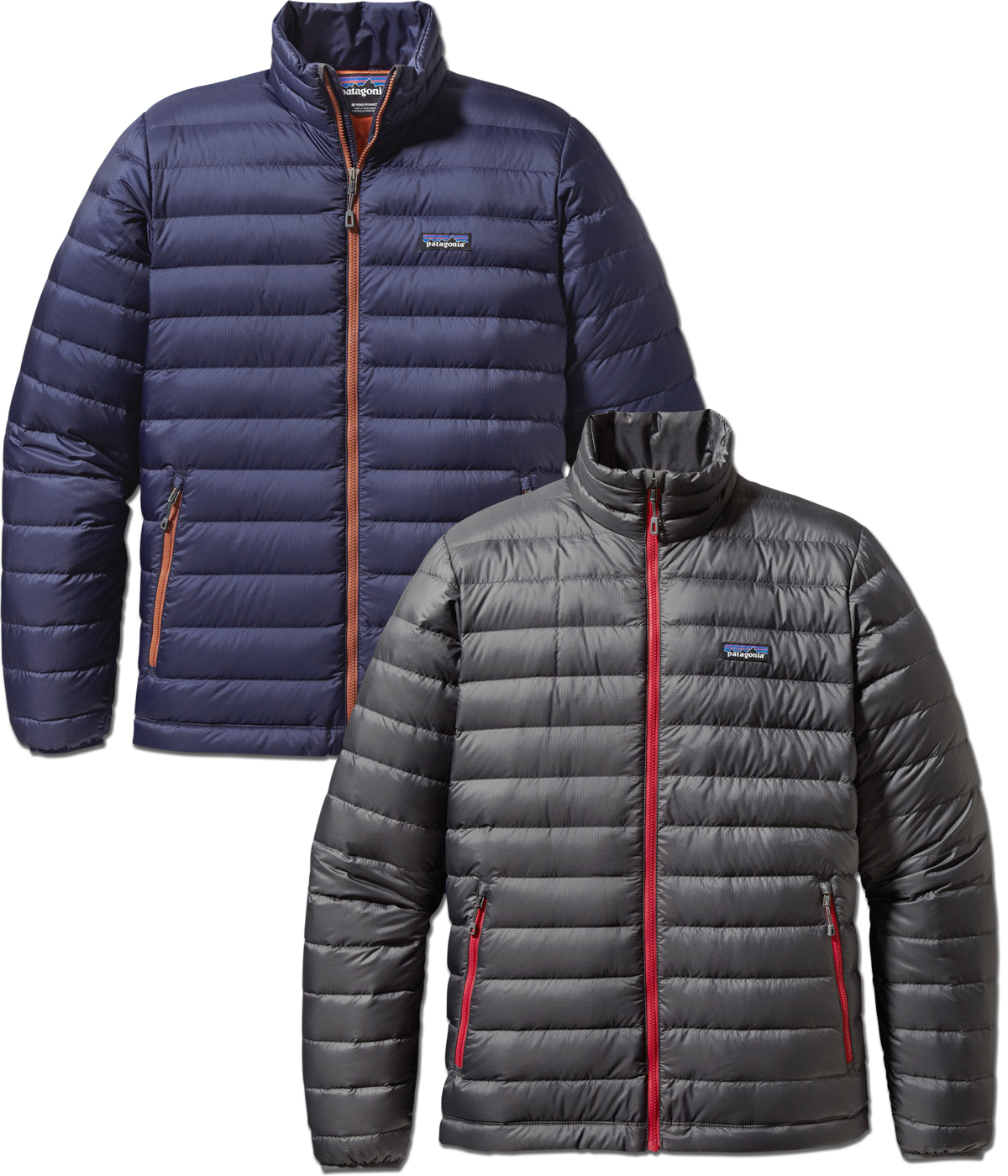 Mens Patagonia Down Jacket Designer Jackets