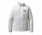 Patagonia Nano Puff Jacket - Womens