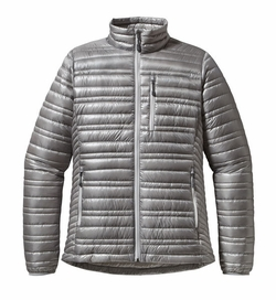 Patagonia Ultralight Down Jacket - Womens
