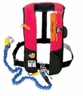 Personal Safety PFD Kit Deluxe Offshore Life Jacket