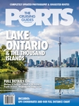 Ports: Lake Ontario & the Thousand Islands Guide - 2016