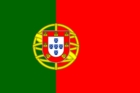 Courtesy Flag Portugal