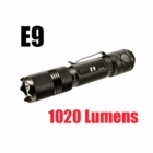 PowerTAC E9 LED Flashlight