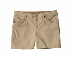 Patagonia Quandary Shorts - 5 in. - Womens