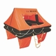 Revere Coastal Commander 6 Life Raft