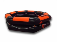 Revere USCG Approved IBA LIferafts