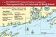Richardsons' Narragansett Bay to Cuttyhunk & Block Island - 3rd Ed.