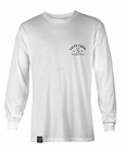 Salty Crew Buoy Fish Tech L/S
