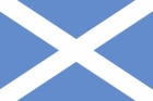 Courtesy Flag Scotland