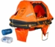 Sea-Safe Offshore Self Righting Life Raft ISO/ISAF