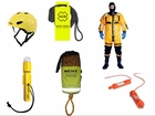 Single Rescuer Ice Rescue Response Kit