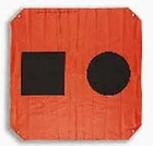 SOS Day Distress Signal Flag