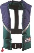 SOSpenders Life Jacket Automatic Inflatable PFD