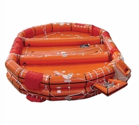 Survitec USCG Approved IBA LIferafts