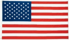 Courtesy Flag U.S. Stars & Stripes