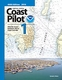 United States Coast Pilots USCP 1 - 46th Edition 2016