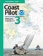 United States Coast Pilots USCP 3 - 49th Edition 2016