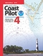 United States Coast Pilots USCP 4 - 47th Edition 2015