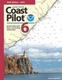 United States Coast Pilots USCP 6 - 46th Edition 2016