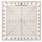 Weems & Plath  5 Square Nav Protractor