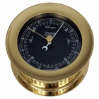 Weems & Plath  Atlantis Premiere Barometer Black Dial/ White Scale