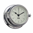 Weems & Plath  Chrome Endurance II 115 Quartz Clock